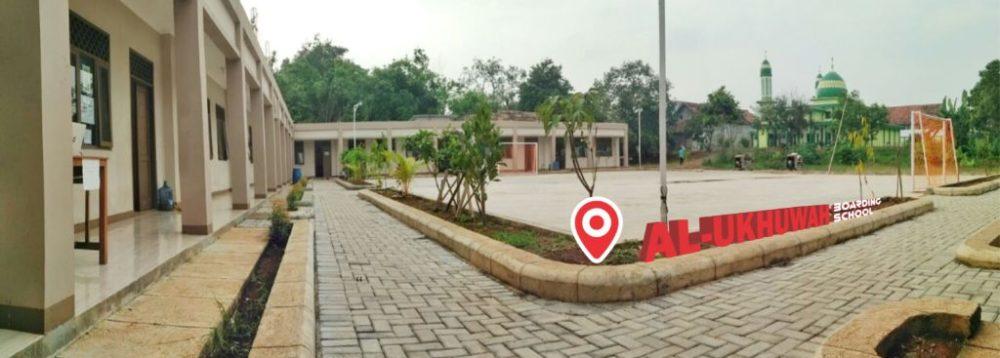 Area Ikhwan