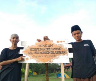 Wisata Edukatif
